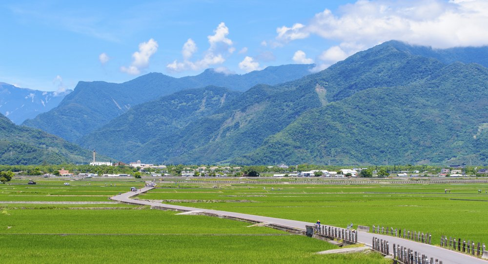 flights to Taitung City