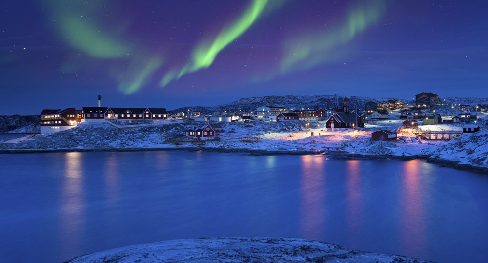 flights to Narsarsuaq