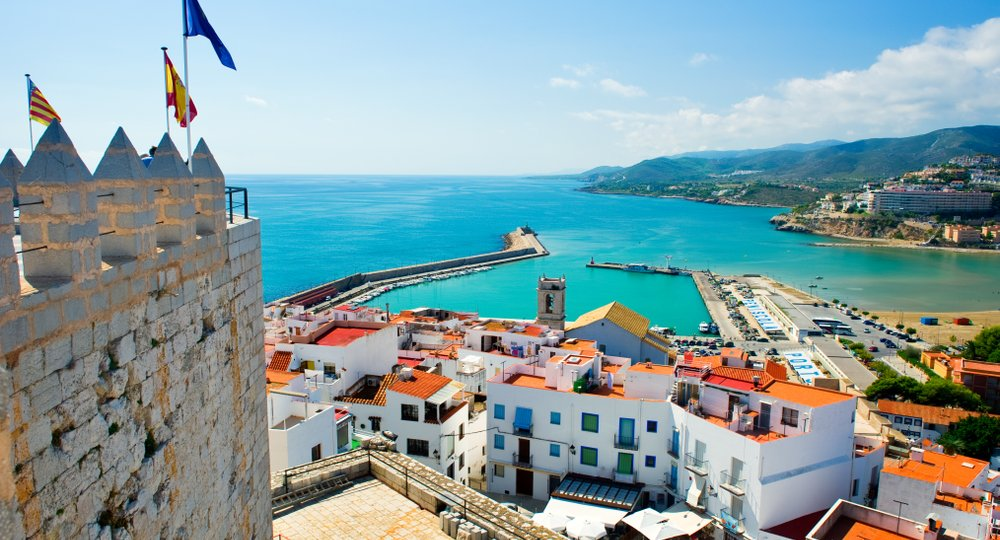 Cheap flights from Manchester to Valencia