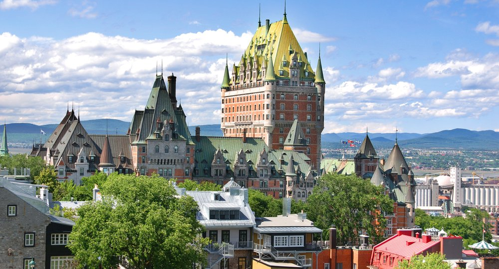 Cheap flights from South Bend to Quebec