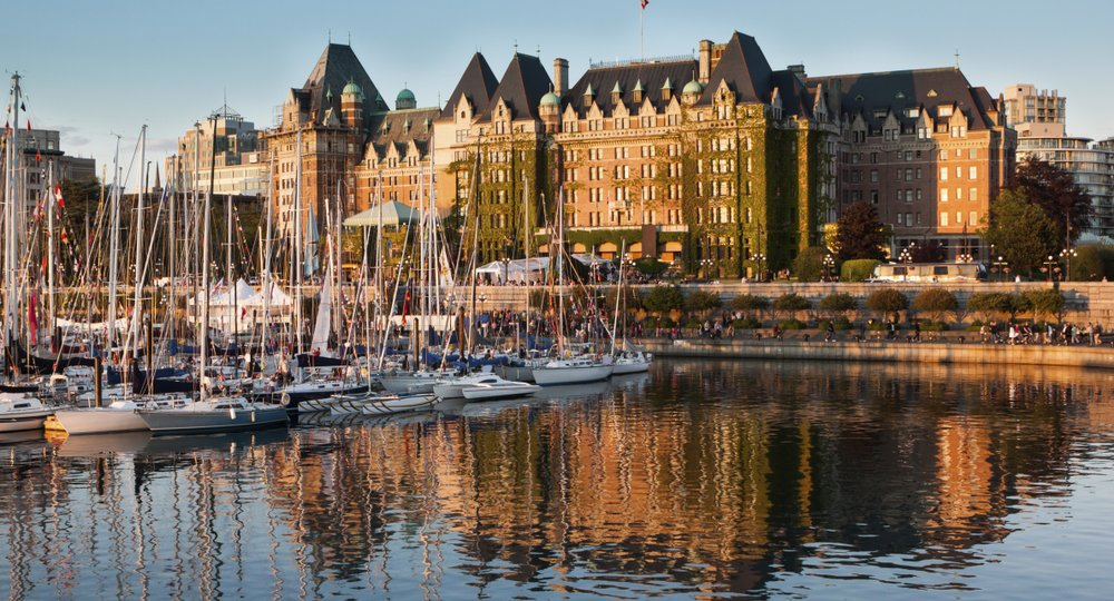 Cheap flights from Dallas to Victoria
